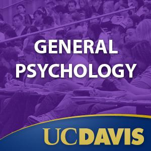 A general introduction to the various fields within psychology. Within each of the fields we will discuss theoretical issues and research findings. Critical thinking is encouraged as we explore the methods and content of psychology.