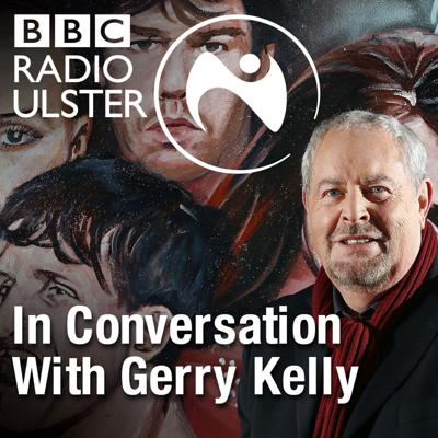 In Conversation With Gerry Kelly