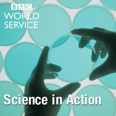 The BBC brings you all the week's science news.