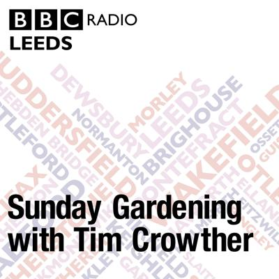 Weekly gardening advice with Tim Crowther, including top tip, plant and job of the week and back to basics. Solutions to your gardening problems. BBC Radio Leeds