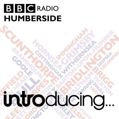 BBC Introducing on Radio Humberside