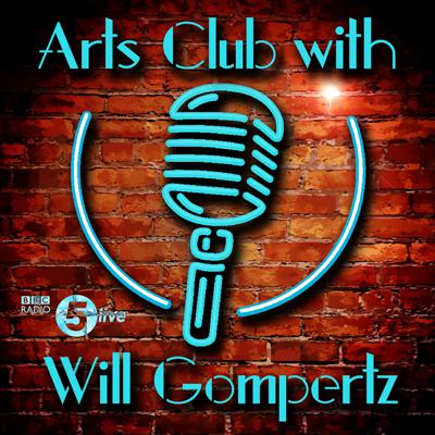 Arts Club with Will Gompertz