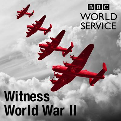 More than 50 first-hand accounts of significant moments in WW2. Looking back at almost six years of global conflict, from Hiroshima to the Holocaust.