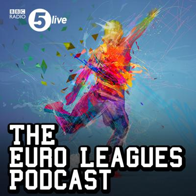 Euro Leagues Football Show