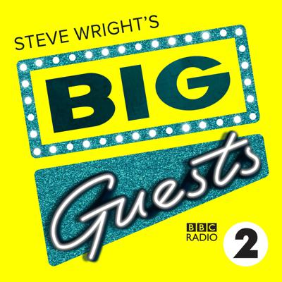Daily highlights from Steve Wright's afternoon show on BBC Radio 2. Featuring chat with top showbiz guests.