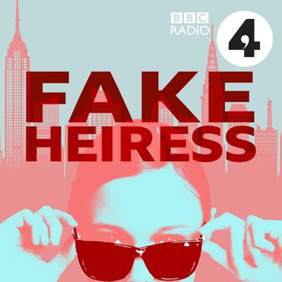 Cover art for Ep 2. Fake Heiress