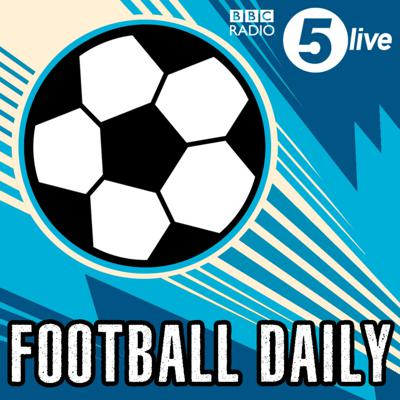 The latest from the Premier League, EFL, European football and more!