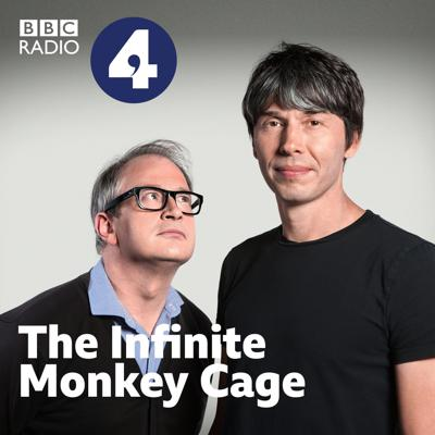 Witty, irreverent look at the world through scientists' eyes. With Brian Cox and Robin Ince.