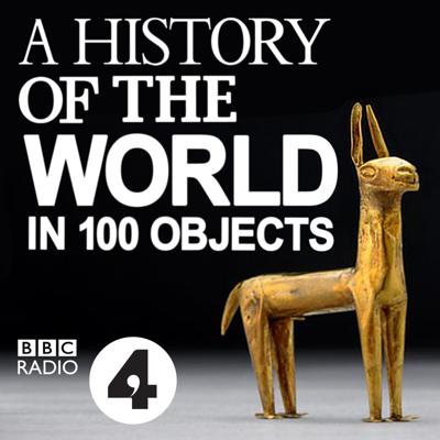 Director of the British Museum, Neil MacGregor, narrates 100 programmes that retell humanity's history through the objects we have made