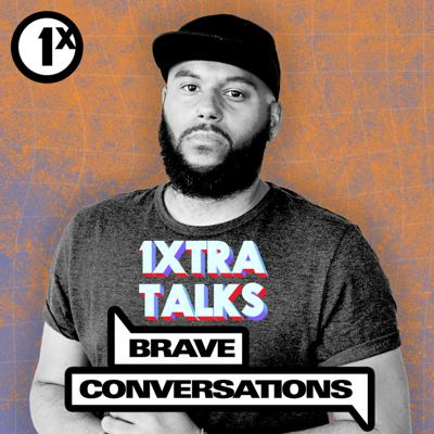 1Xtra Talks with Richie Brave