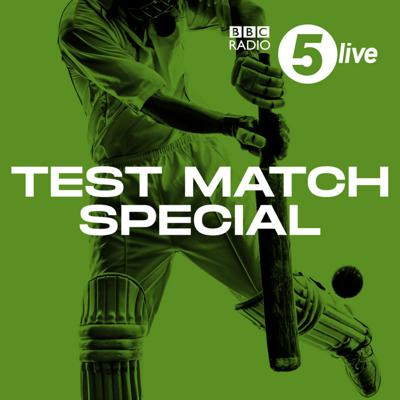 Insight and analysis from the Test Match Special team - including interviews with top players and special features.