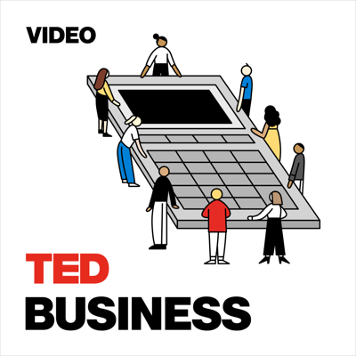 Some of the world's greatest innovators, entrepreneurs, and business researchers share their stories and insights from the stage at TED conferences, TEDx events and partner events around the world. You can also download these and many other videos for free from TED.com that features interactive English transcript, and subtitles in as many as 80 languages. TED is a nonprofit devoted to Ideas Worth Spreading.