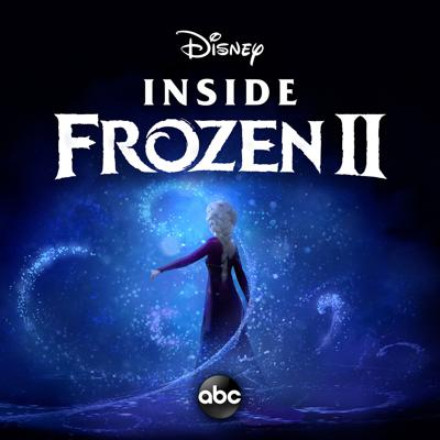 A rare behind-the-scenes look at the making of Frozen 2. For the first time, the Oscar-winning filmmakers of Walt Disney Animation Studios are pulling back the curtain, revealing the creative process that brought the next chapter in the Frozen saga to life! And step