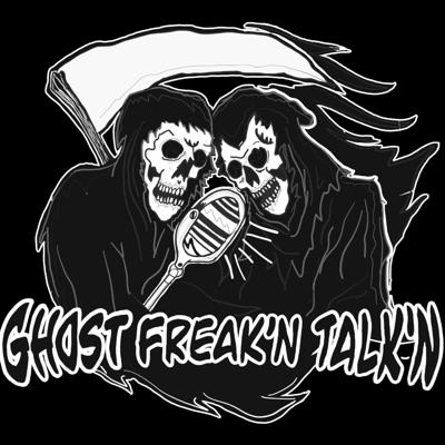 Cover art for Ghost Freak'n Talk'n Episode 003 - Self Love Ghost Ape and Fall 2019 Movies