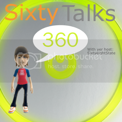 Sixty Talks 360