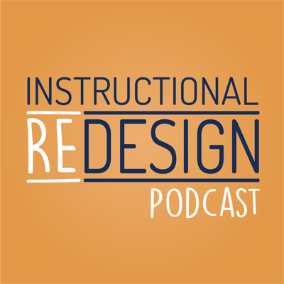 Stories and conversations about the design of modern learning experiences.