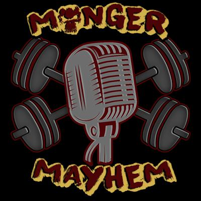 Monger Mayhem is Iron Mongers Gym new podcast featuring members and supporters of our gym.Hopefully this will shed some light on the people who train here and what their lives are like, everyone has a story to tell, let's hear it
