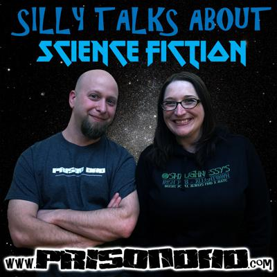 Silly Talks About Science Fiction