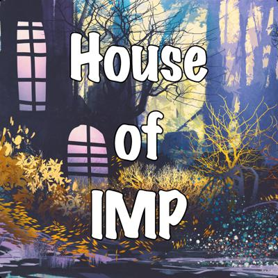 The Now and Again Radio from House of Imp and JennyK - Serious Nonsense