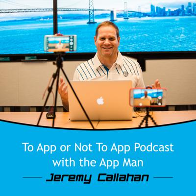 Apps are crucial to your success.