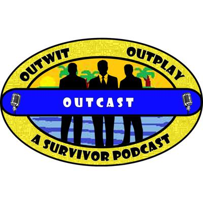 Outwit. Outplay. Outcast.