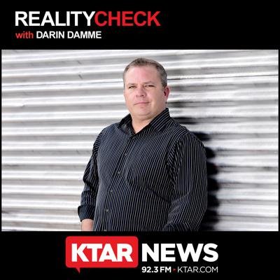 Reality Check with Darin Damme