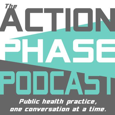 Action Phase Podcast