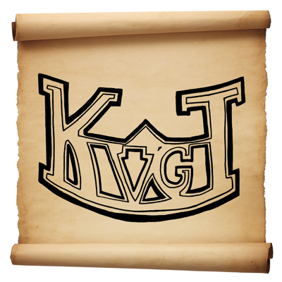 Knights of the Video Game Table Podcast