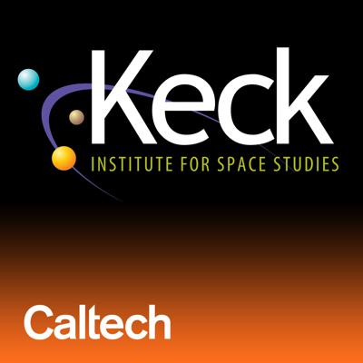 Keck Institute for Space Studies - Audio