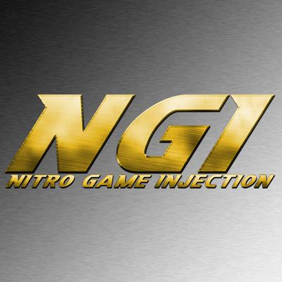 Nitro Game Injection Presented by KNGI Network