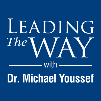 Audio broadcast ministry of Leading The Way with Dr. Michael Youssef. Passionately Proclaiming Uncompromising Truth.