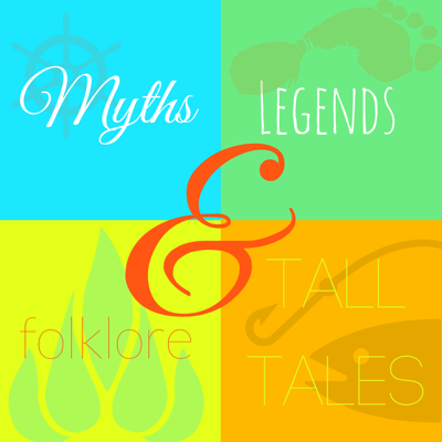 Myths, Legends, Folklore, and Tall Tales – The Showbear Family Circus