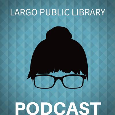 Page Turn the Largo Public Library Podcast