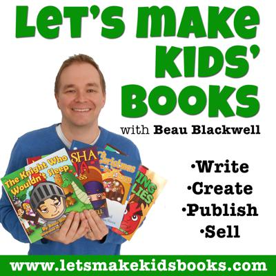The information & inspiration you need to create your first children's book!