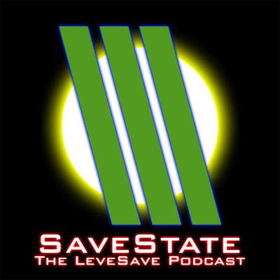 Join the LevelSave team as they discuss all things gaming. From Industry discussions to game news, breakdowns, reactions, reviews, and occasionally some randomness, SaveState will be a great place to get your gaming fix.