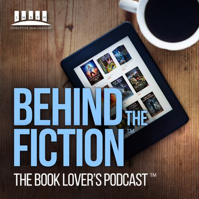 Cover art for BTF058: Kristi Belcamino On Writing and The Gia Santella Crime Thriller Series