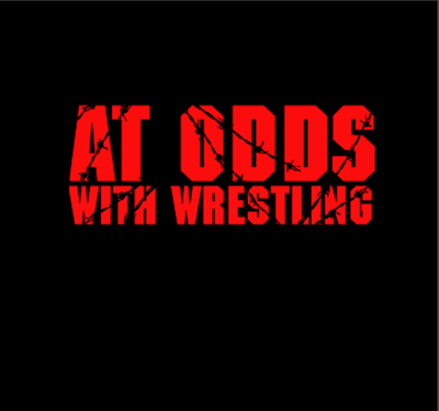 At Odds with Wrestling
