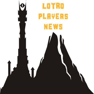 LOTRO Players News is the official news podcast for LOTRO Players.  Each week we talk about official news from Turbine and our news from the site.