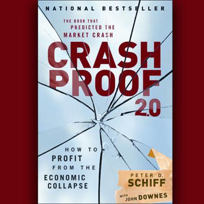 Peter Schiff's predictions for the economy in Crash Proof 2.0, the follow up to the bestselling book that predicted the market crash.