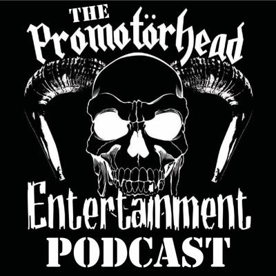 Booking heavy music since 2011, Promotorhead Entertainment is now bringing you a podcast highlighting the Western Massachusetts and New England rock/punk/metal scene! Tune in as we discuss recent events and upcoming shows in our heavy music community, as well as tracks, interviews, and live in-studio performances from your favorite local bands.