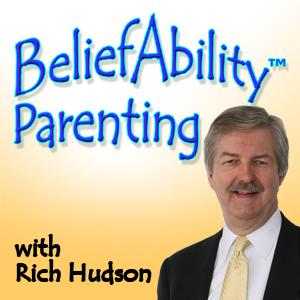 BeliefAbility™ Parenting Podcast