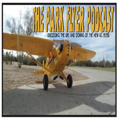 Discussion on Park Flying tips and tricks