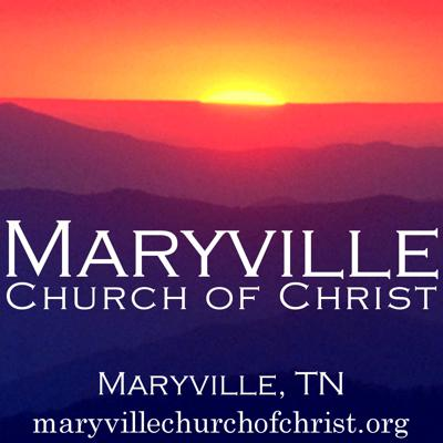 Maryville Church of Christ