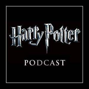 The Official Harry Potter Podcast:  Find out what's going on in the world of Harry Potter.