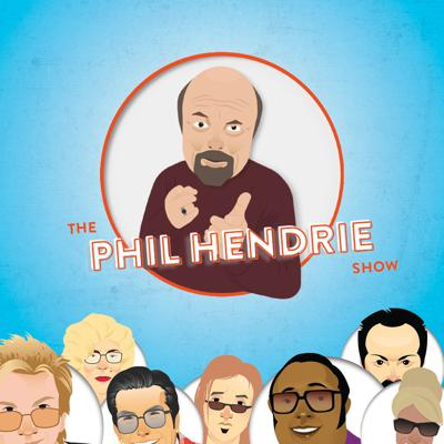 Phil Hendrie's historic improvisational genius goes to work everyday in this divinely hilarious satire of the modern media. And that's only part of what's really going on here. Get a hold of this top shelf entertainment from one of the acknowledged masters of comedy and social satire.