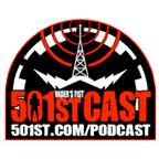 The Official Podcast of the 501st Legion International Star Wars Costuming Organization.