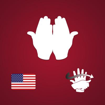 American Sign Language - Chronological Bible Translations