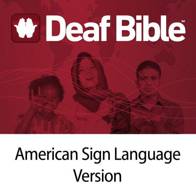 American Sign Language - New Testament