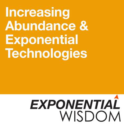 Peter Diamandis and Dan Sullivan discuss how exponential technologies are creating massive opportunities for entrepreneurs all over the world and the impact of hyperconnectivity on global innovation.