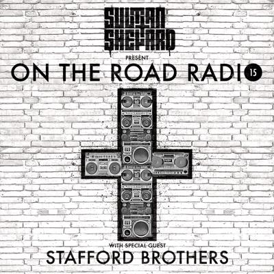 Cover art for Sultan + Shepard presents On The Road Episode 15